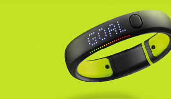 Best Fitness Trackers 2014 - Nike Fuelband SE