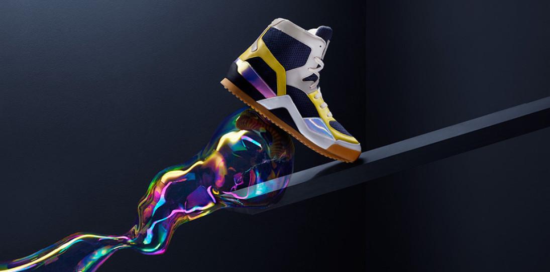 Hybrid Sneakers for Oki-Ni