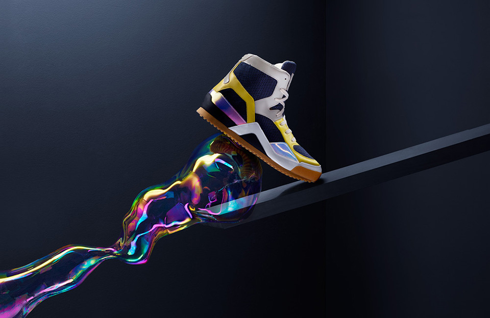 Oki-Ni Hybrid Sneakers – Images by Sam Hofman and Andrew Stellitano 1