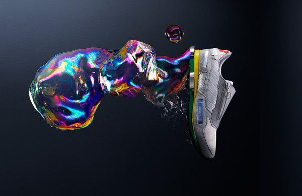 Oki Ni Hybrid Sneakers Images by Sam Hofman and Andrew Stellitano 3 600x390 Hybrid Sneakers for Oki Ni