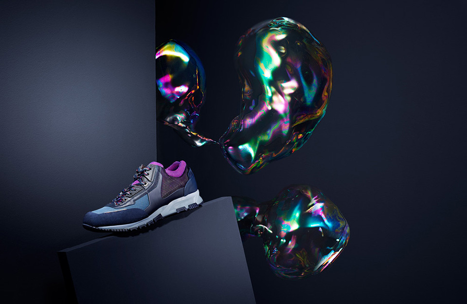 Oki-Ni Hybrid Sneakers – Images by Sam Hofman and Andrew Stellitano 4