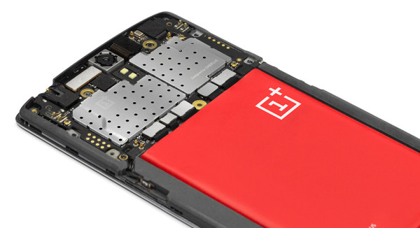 OnePlus One Smartphone 8 600x326 OnePlus One Smartphone: a Top Tier, Low Cost Contract Killer