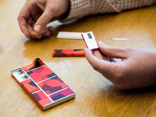 Project Ara Prototype 600x450 Googles Modular Project Ara Revealed: A True All In One Device