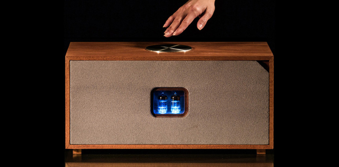 Tubecore Merges Old-School Audio With Modern Design