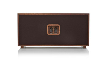 Tubecore Duo Coffee Bean 345x200 Tubecore Merges Old School Audio With Modern Design