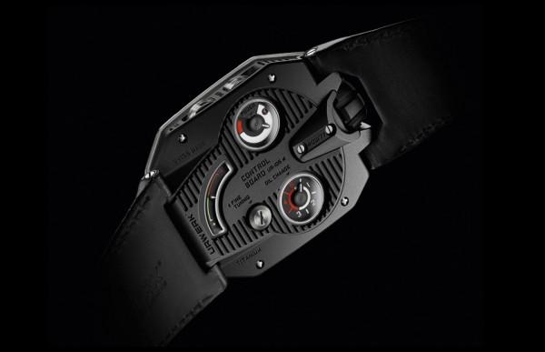 Urwerk UR 105M Watch 3 600x387 Urwerk UR 105M Watch