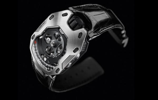 Urwerk UR 105M Watch 4 600x381 Urwerk UR 105M Watch