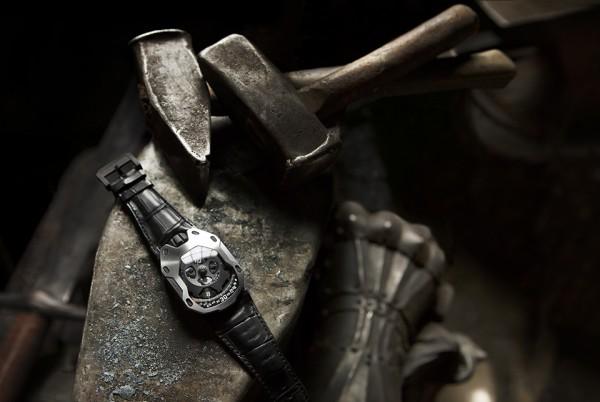 Urwerk UR-105M Watch 8