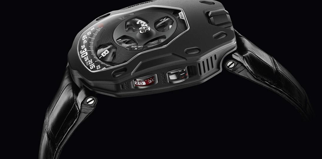 Urwerk UR-105M Watch