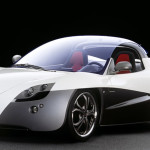 Venturi Fétish Electric Car 3