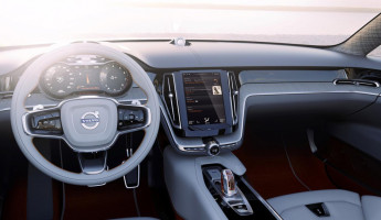 Apple's CarPlay Comes to Volvo in a Revolutionary Twist in Car Media Systems