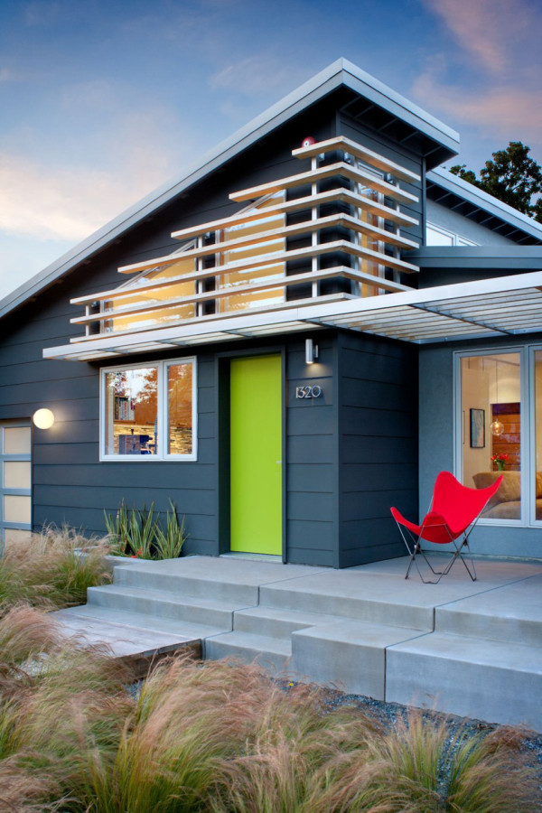 cloud street residence by awa 3 600x900 Mid Century Revival: from Claustrophobic Cottage to a Bright and Airy Family Home