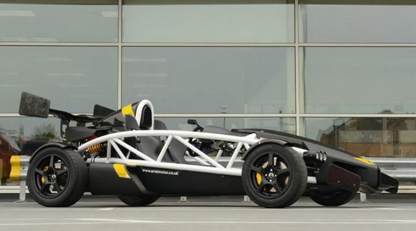 Ariel Atom 3.5R Roadster 2