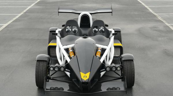 Ariel Atom 3.5R Roadster 3