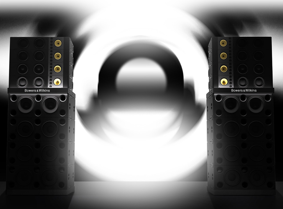 Bowers & Wilkins Sound System 1