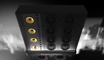Bowers & Wilkins Sound System Put the Show on the Road