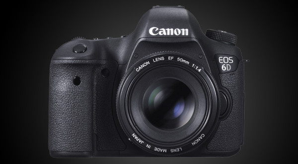 Digital Cameras with Wifi Canon EOS 6D 600x331 The 5 Best Digital Cameras with WiFi: 2014 Edition