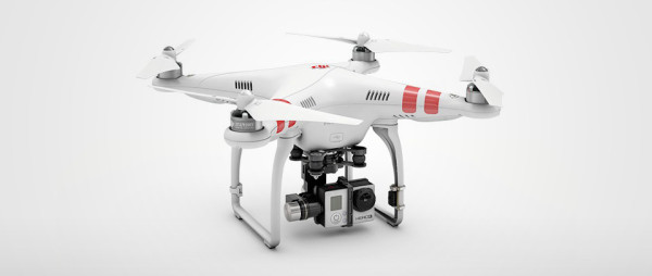 Drones for Sale - DJI Phantom 2 Aerial Drone