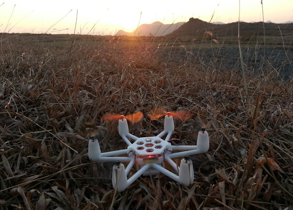 Drones for Sale – Flexbot Aerial Drone