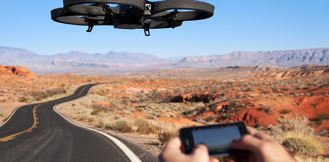 The Five Best Drones For Sale Now: 2014 Edition