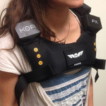 Future Gaming Technology 2014 - Kor FX Gaming Vest 3