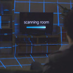 Future Gaming Technology 2014 - Microsoft Illumiroom 2