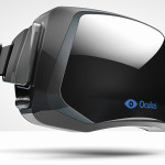 Future Gaming Technology 2014 - Oculus Rift VR 1