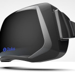 Future Gaming Technology 2014 - Oculus Rift VR 3