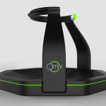 Future Gaming Technology 2014 - Virtuix Omni Virtual Reality Treadmill 1