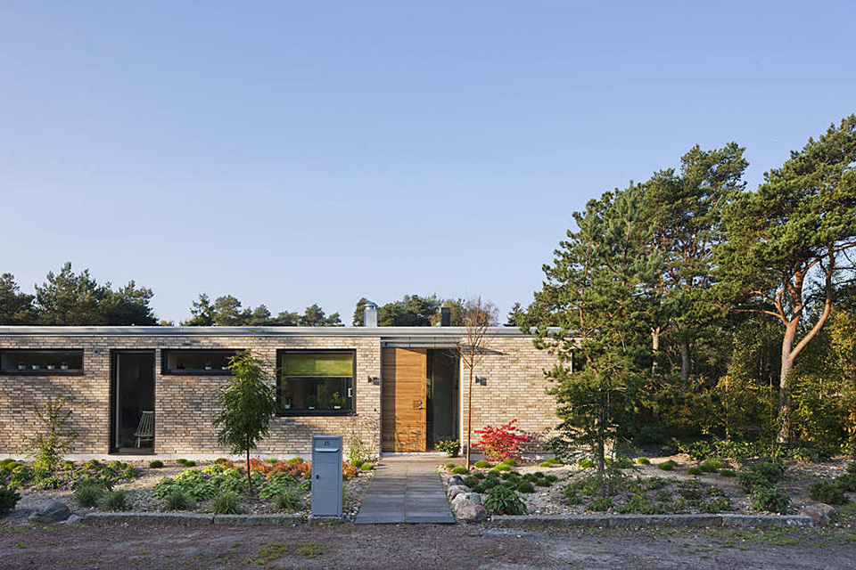 Håkansson Tegman House by Johan Sundberg 13