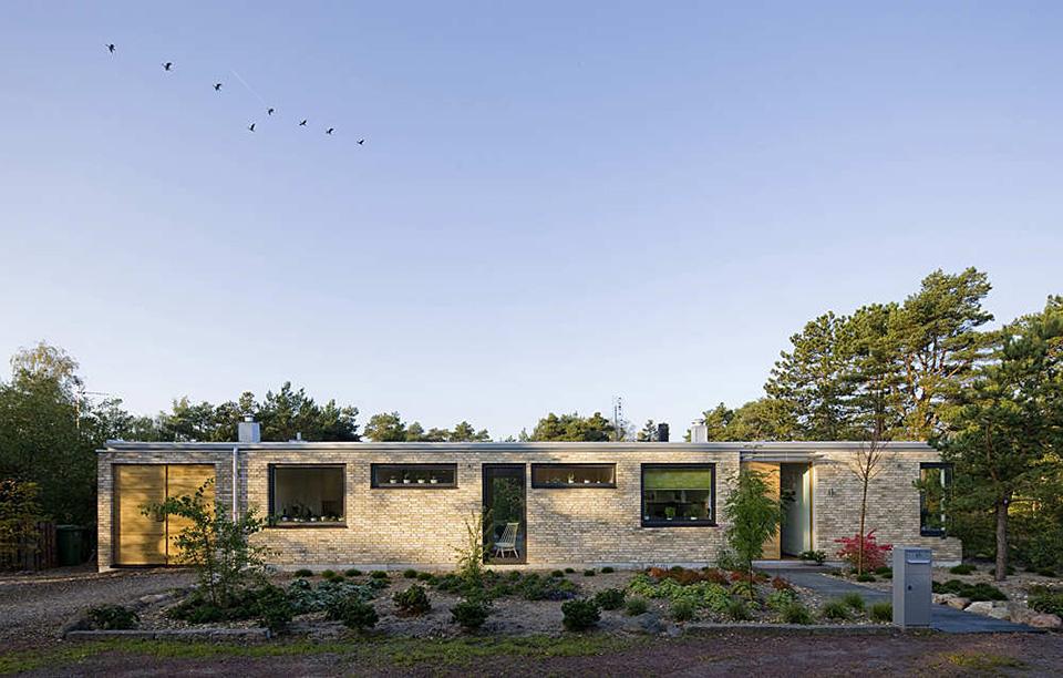 Håkansson Tegman House by Johan Sundberg 14