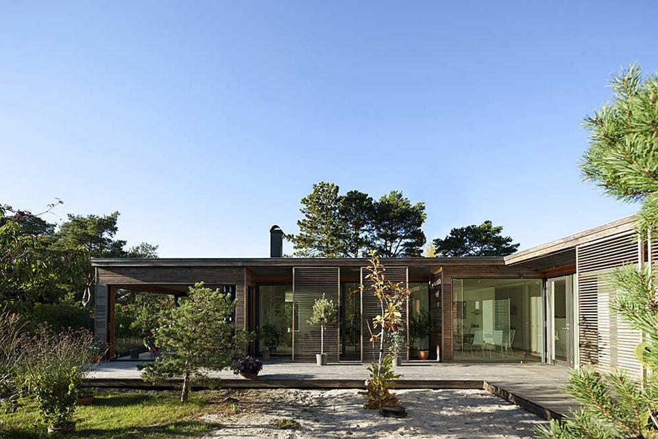 Håkansson Tegman House by Johan Sundberg 3