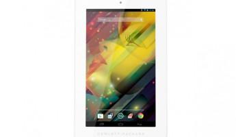 HP 7 Plus Tablet color front