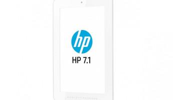 HP Plus 7 HP 7.1 345x200 HP 7 Plus Tablet: $100 Prige is its Most Impressive Spec