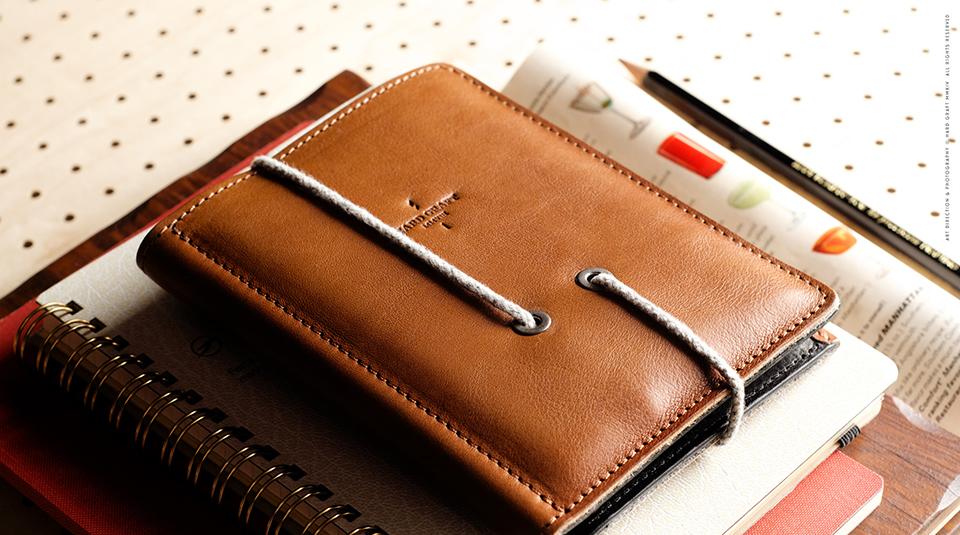 Hard Graft Inbound Passport Wallet 9