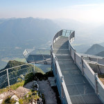 Highest Observation Decks - Apspix Viewing Platform 2