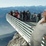 Highest Observation Decks - Dachstein Sky Walk 2