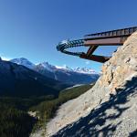 Highest Observation Decks - Glacier Skywalk 2