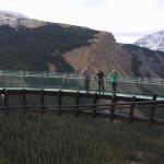 Highest Observation Decks - Glacier Skywalk 3