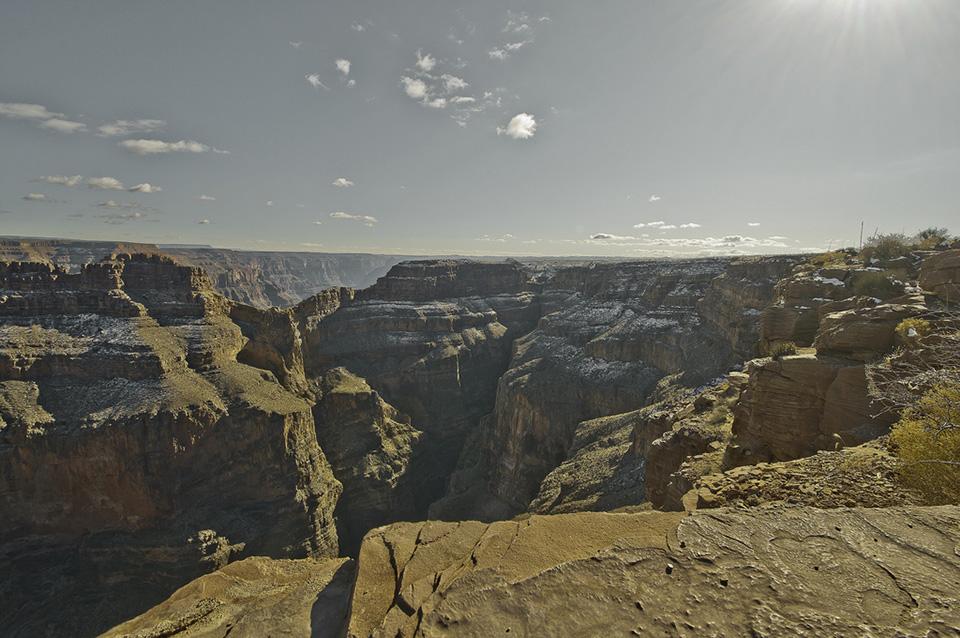 Highest Observation Decks – Grand Canyon Skywalk 2 by Chris Murphy on Flickr