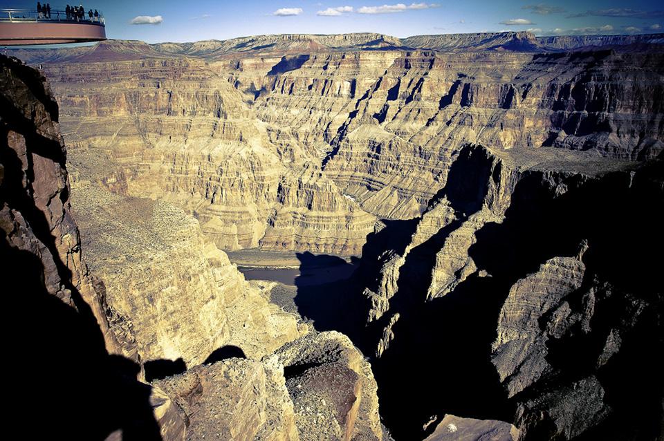 Highest Observation Decks – Grand Canyon Skywalk 3 by Chris Murphy on Flickr