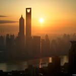 Highest Observation Decks - Shanghai World Financial Center Observation Catwalk 1