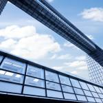 Highest Observation Decks - Shanghai World Financial Center Observation Catwalk 2