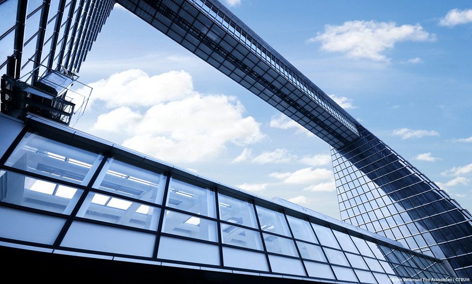 Highest Observation Decks – Shanghai World Financial Center Observation Catwalk 2