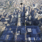 Highest Observation Decks - The Ledge at Skydeck Chicago 3