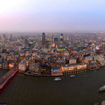 Highest Observation Decks - The View from the Shard 2