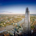 Highest Observation Decks - The View from the Shard 3