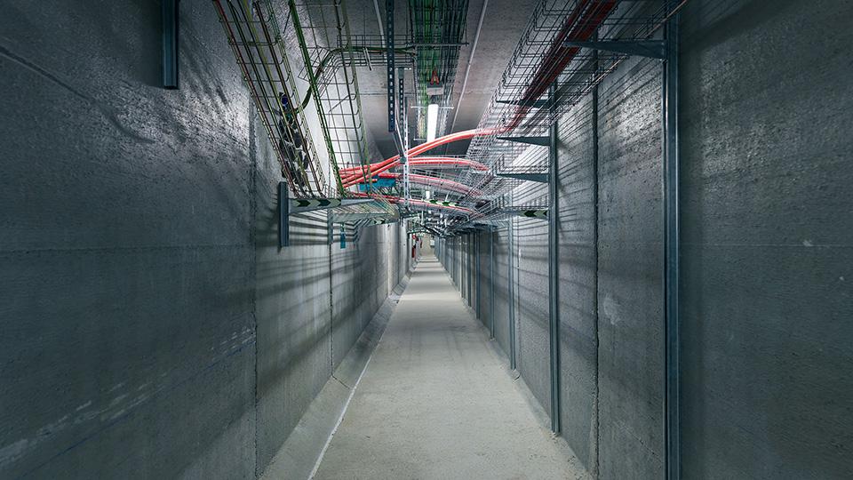 Internet Machine by Timo Arnall 1 1 A Peek Behind the Curtain of the Internet by Timo Arnall