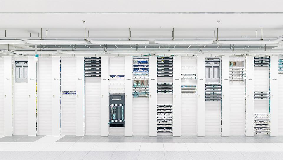 Internet Machine by Timo Arnall 1 3 A Peek Behind the Curtain of the Internet by Timo Arnall