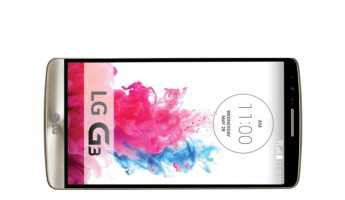 LG G3 Smartphone Side 345x200 LG G3 Smartphone is Simply Smart and Stunningly Powerful